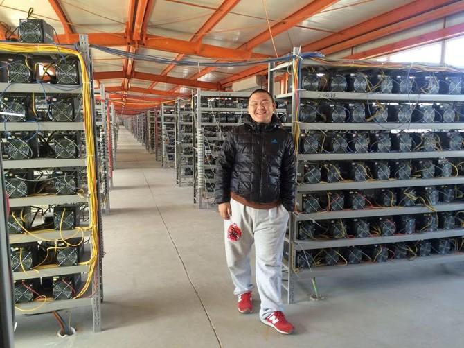 Ben trong nhung mo Bitcoin bi mat o Trung Quoc hinh anh 6