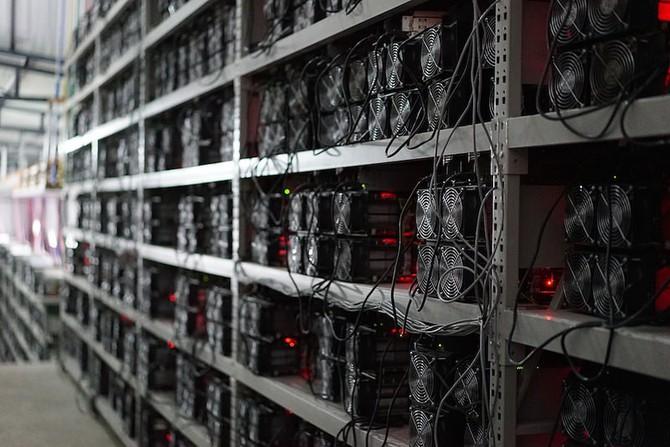 Ben trong nhung mo Bitcoin bi mat o Trung Quoc hinh anh 2