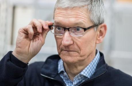 Da den luc Apple can phai khai tu MacBook Air - Anh 2