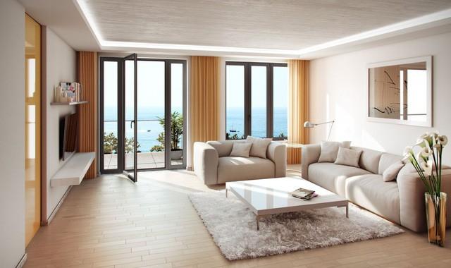 Từ khu nhà bỏ hoang nhiều thập kỷ đang biến thành khu nghỉ dưỡng tuyệt đẹp trên bãi biển, căn hộ có giá nửa triệu đôla - Ảnh 11.