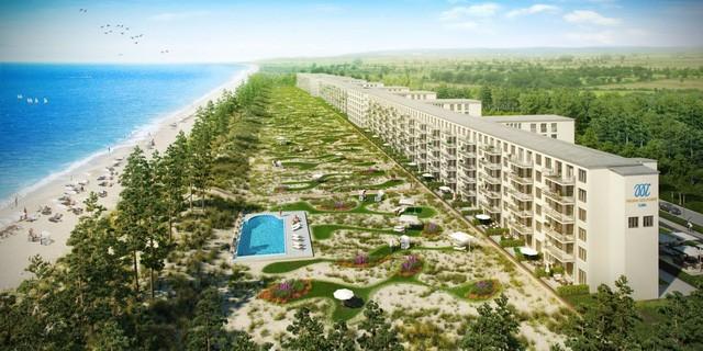 Từ khu nhà bỏ hoang nhiều thập kỷ đang biến thành khu nghỉ dưỡng tuyệt đẹp trên bãi biển, căn hộ có giá nửa triệu đôla - Ảnh 16.