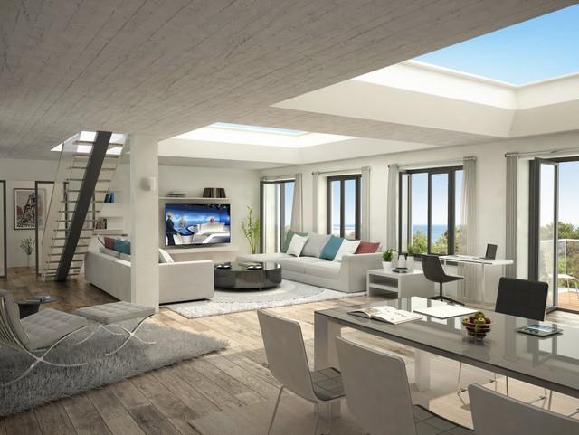 Từ khu nhà bỏ hoang nhiều thập kỷ đang biến thành khu nghỉ dưỡng tuyệt đẹp trên bãi biển, căn hộ có giá nửa triệu đôla - Ảnh 10.