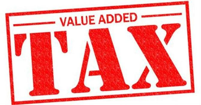 Tăng thuế GTGT lên 12%