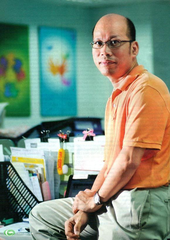 Ảnh: Forbes Việt Nam.