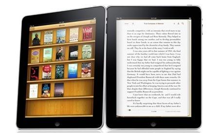 Viền màn hình của iPad 1 là 0,5 inch, còn iPad Air 2 là 0,2 inch.