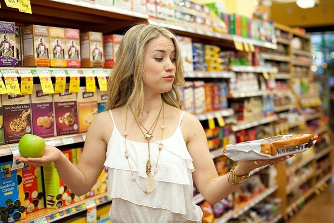 10 thủ thuật tại siêu thị khiến khách hàng móc ví nhiều hơn