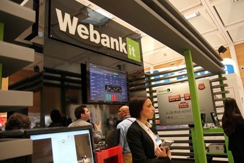 WeBank là ngân hàng chỉ hoạt động trực tuyền đầu tiên của Trung Quốc doanhnhansaigon