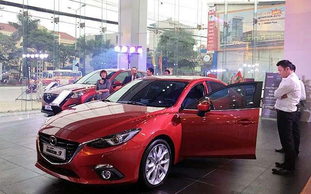 công nghiệp ô tô, sản xuất, lắp ráp, Indonesia, Việt Nam, đầu tư, phát triểnchính sách, sản lượng, linh kiện, hỗ trợ, ô-tô, xe, sản-xuất, lắp-ráp, Indonesia, Việt-Nam, đầu-tư, phát-triển, thuế, chính-sách, sản-lượng, linh-kiện, hỗ-trợ