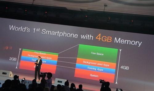 ZenFone 2 dùng 4 GB RAM sẽ về Việt Nam trong tháng 5 - ảnh 2