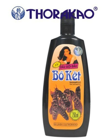 4.Thương hiệu Thorakao: Từng giữ ngôi vương trong ngành hóa mỹ phẩm, dầu gội Bồ Kết, mỹ phẩm Lan Hảo là thương hiệu quen thuộc một thời. Năm 1968, những sản phẩm mang thương hiệu Thorakao được bán rộng rãi trên toàn miền Nam, có chi nhánh ở Campuchia và mở rộng cung cấp ra toàn Đông Nam Á. Tuy nhiên, với sự chèn ép của các thương hiệu ngoại, sản phẩm này dù vẫn tồn tại nhưng gần như không chen chân được vào các trung tâm thương mại và buộc phải sống nhờ thị trường xuất khẩu, chủ yếu là Campuchia.