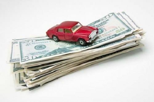 Mua ô tô trả góp: Những lưu ý bỏ là mất tiền - Ảnh 2