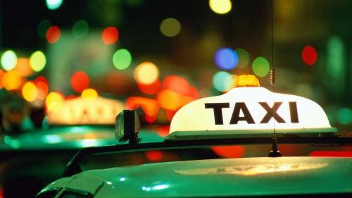 Những rủi ro khi sử dụng taxi Uber - 2