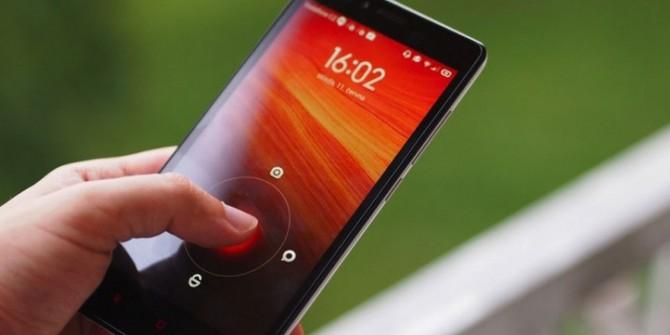 Những lý do phải cảnh giác với điện thoại đến từ Trung Quốc?
