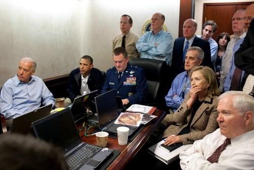 Hé lộ thư từ của Osama bin Laden - Kỳ 1: Vai trò của Chiến tranh Việt Nam - ảnh 3