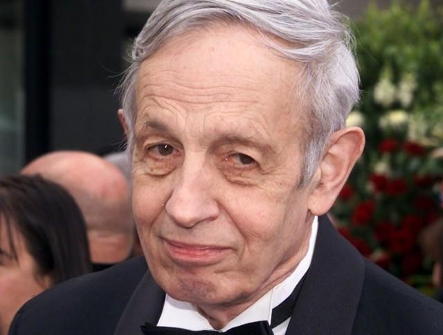Nhà toán học vĩ đại John Nash - Ảnh: Reuters