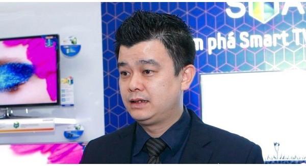 Ông Nguyễn Thanh Hải cho rằng tâm lý sính ngoại của người Việt là bài toán khó cho Bkav