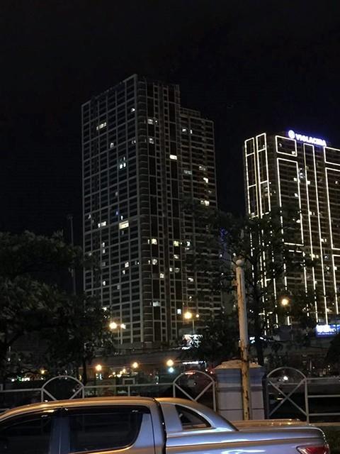 Hà Nội: Lại xảy ra cháy nổ lớn tại tòa cao ốc 40 tầng