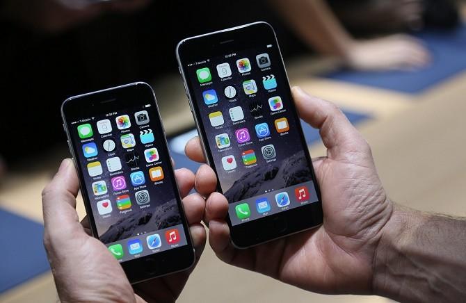 Sau thành công khổng lồ của iPhone 6 và 6 Plus, Apple vẫn có thể tiếp tục tăng trưởng trong năm 2015 nhờ một lý do đơn giản: người dùng Táo rất trung thành với iPhone.
