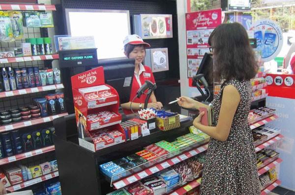 cửa hàng tiện lợi, siêu thị mini, bán lẻ, kênh phân phối, tiêu dùng, cửa-hàng-tiện-lợi, phân-phối, bán-lẻ, công-thương, thương mại, doanh nghiệp, siêu thị
