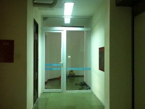 Vinaconex, khu đô thị Trung Hòa-Nhân Chính, Vinaconex xây thêm tầng trái phép