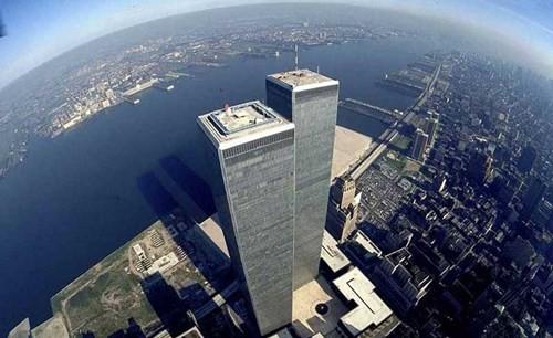 World Trade Center trước khi xảy ra sự kiện 11/9 doanhnhansaigon