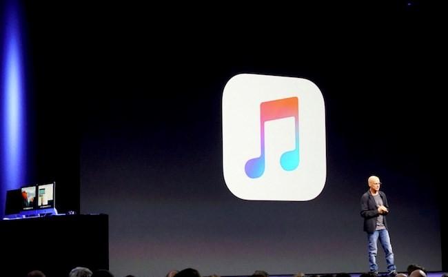 Apple lấn sân hàng loạt dịch vụ, ứng dụng - ảnh 2