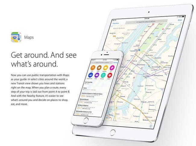 Apple lấn sân hàng loạt dịch vụ, ứng dụng - ảnh 4