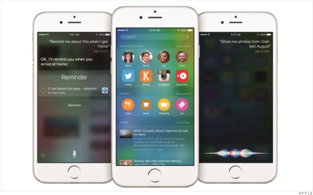 Apple lấn sân hàng loạt dịch vụ, ứng dụng - ảnh 6