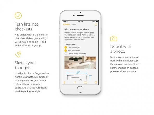 Apple lấn sân hàng loạt dịch vụ, ứng dụng - ảnh 3