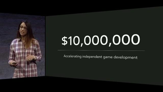 10 triệu USD, thế ít này có hơi ít không?