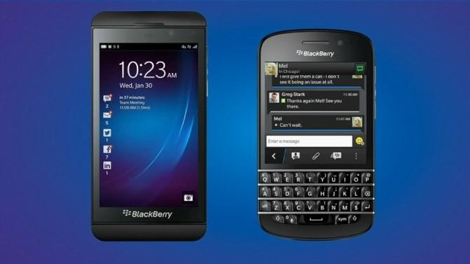 Với chợ ứng dụng Amazon App Store, BlackBerry coi như đã