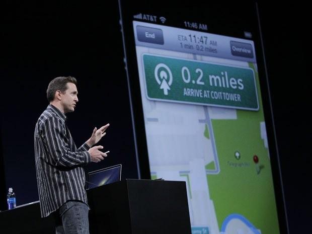 Hệ điều hành iOS hiện nay không khác gì một mỏ vàng cho các kỹ sư phần mềm thỏa sức sáng tạo.