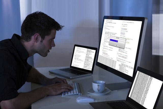 Vị trí nàyđòi hỏi khả năng lập trình xuất sắc vàóc tư duy nhanh nhạy.
