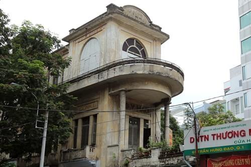 Đại gia Nguyễn Văn Hảo, huyền thoại bị quên lãng: Mở cửa tòa nhà 4 mặt tiền trung tâm Sài Gòn - ảnh 2
