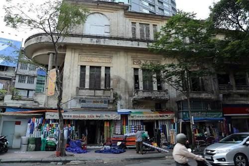 Đại gia Nguyễn Văn Hảo, huyền thoại bị quên lãng: Mở cửa tòa nhà 4 mặt tiền trung tâm Sài Gòn - ảnh 3