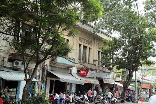 Đại gia Nguyễn Văn Hảo, huyền thoại bị quên lãng: Mở cửa tòa nhà 4 mặt tiền trung tâm Sài Gòn - ảnh 4
