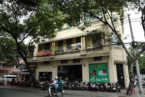 Đại gia Nguyễn Văn Hảo, huyền thoại bị quên lãng: Mở cửa tòa nhà 4 mặt tiền trung tâm Sài Gòn - ảnh 5