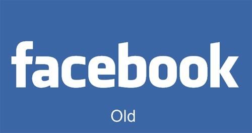 Facebook đổi logo sau 10 năm - ảnh 2