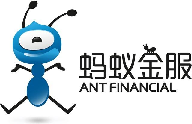 Ant Financial - con kiến của Alibaba