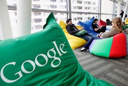 Google là điểm đến lý tưởng nhất cho nghề nghiệp tương lai - ảnh 2