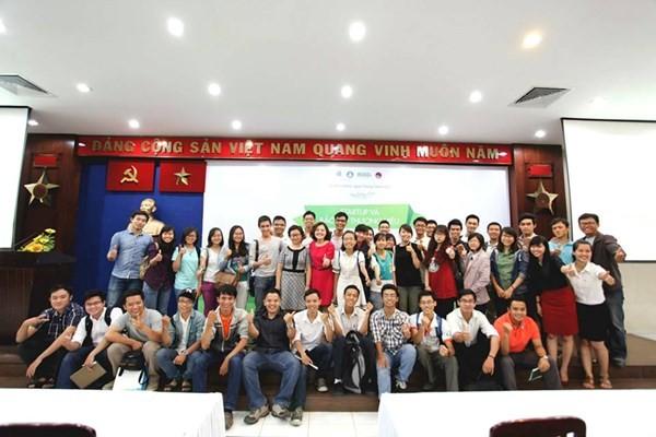 khoi nghiep, bao ho thuong hieu, Startup Wheel, Startup Wheel 2015, banh xe khoi nghiep, y tuong khoi nghiep, lam giau