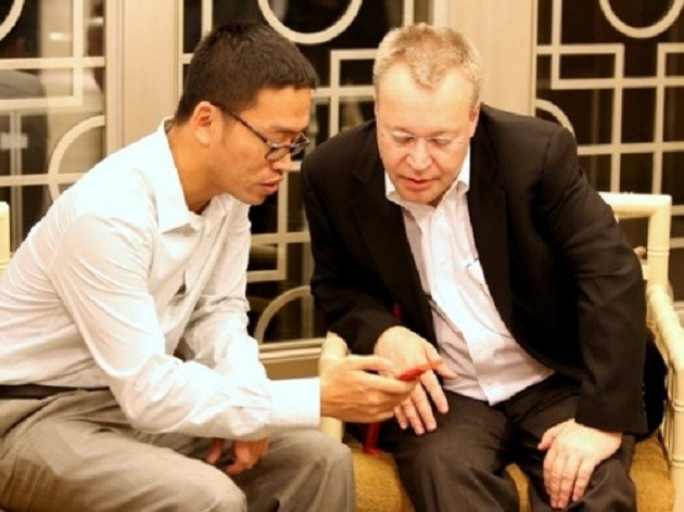 Những người đàn ông quyền lực bậc nhất làng công nghệ Việt Nam