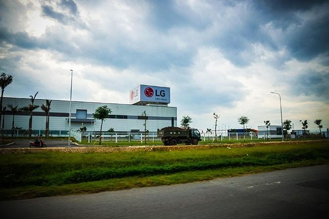 Các hãng công nghệ đào tạo nhân công Việt Nam như thế nào?