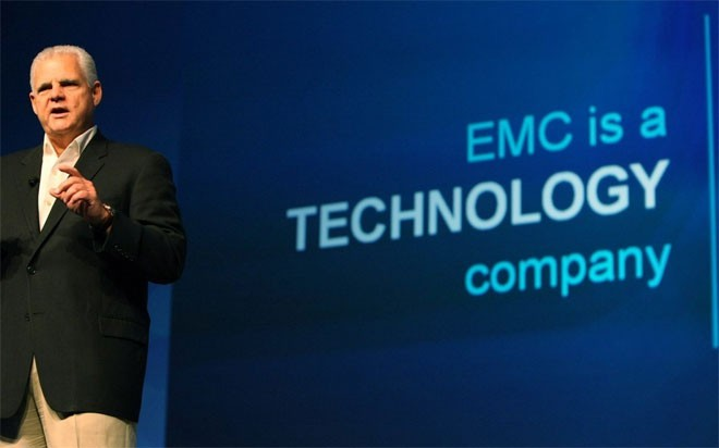 <b>4. EMC</b></div><div>Tổng thu nhập bình quân hàng năm: 200.000 USD</div><div>Lương bình quân: 100.000 USD</div><div>Hoa hồng bình quân: 100.000 USD