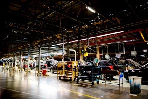 Khám phá nhà máy GM Thái Lan, nơi xuất động cơ đi Mỹ - ảnh 3