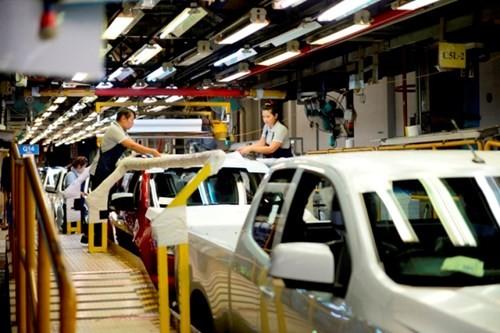 Khám phá nhà máy GM Thái Lan, nơi xuất động cơ đi Mỹ - ảnh 4