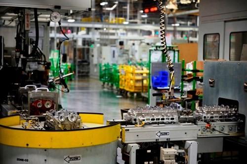Khám phá nhà máy GM Thái Lan, nơi xuất động cơ đi Mỹ - ảnh 7
