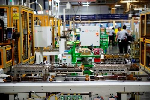 Khám phá nhà máy GM Thái Lan, nơi xuất động cơ đi Mỹ - ảnh 6