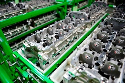 Khám phá nhà máy GM Thái Lan, nơi xuất động cơ đi Mỹ - ảnh 5