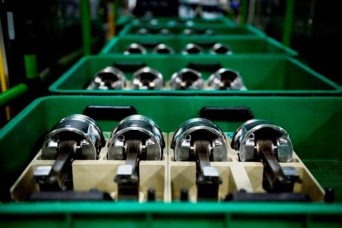 Khám phá nhà máy GM Thái Lan, nơi xuất động cơ đi Mỹ - ảnh 10